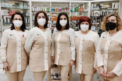 Farmacias Mazoy, tu farmacia de confianza